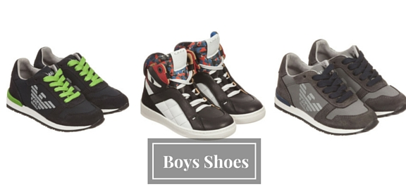 Designer Boys Shoes are made for creating his personal style and chic with cool and comfortable footwear that was made especially for your gentleman