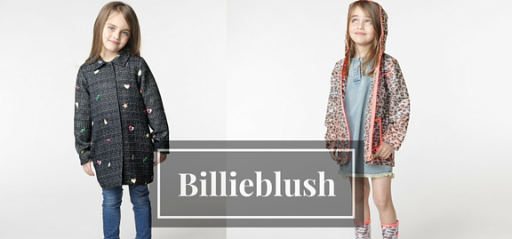 Packed with sleek style and perfect taste Billieblush designer girls clothing is ready to please all princesses