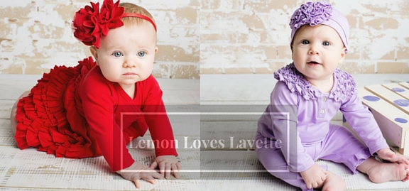 Lemon Loves Layette Baby Clothes will make your baby a real fashion star with its marvelous and stylish clothes from soft cotton