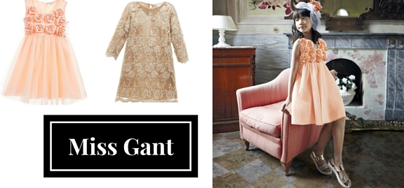 Choose style and practicality when shopping for childrenswear – shop for new trends in Miss Grant girlswear outlet