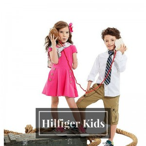 Tommy Hilfiger kids clothes(3)