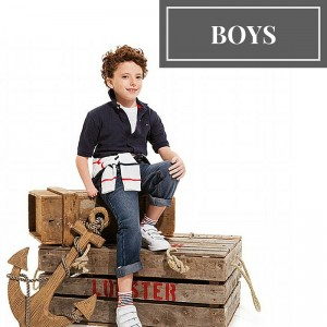 Tommy Hilfiger kids clothes(4)
