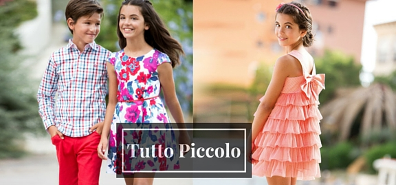 With matching set from Tutto Piccolo babywear your child is going to have such a lovely and attractive look