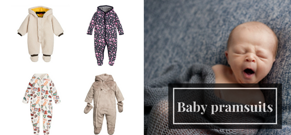 Baby pramsuits correspond to the lost of all possible demands on the market of fashion childrenswear