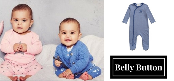 Let's celebrate an incredible aesthetic of Belly Button childrenswear with new arrivals this summer and fall