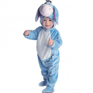 DISNEY BABY Eeyore Costume With Hat