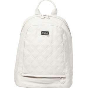 NANAN Ivory Baby Changing Backpack