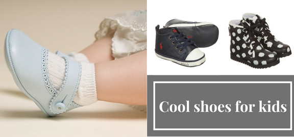 Are you in search for brand new fashionable and extremely cool shoes for kids then start shopping right now!