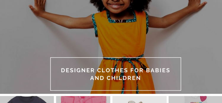 Keep enjoying sweet and lovely designer clothes for babies and children and super quick delivery to your town